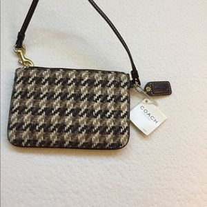 Brand new with tags coach wallets
